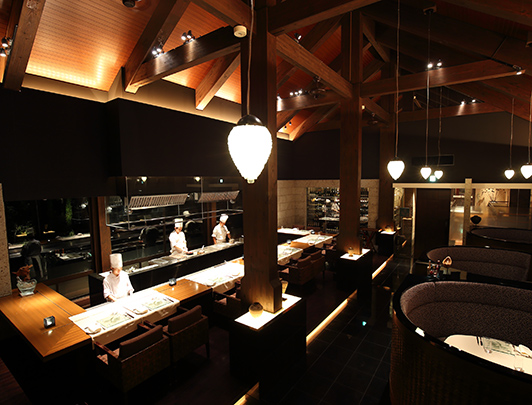 sankara Restaurant okas