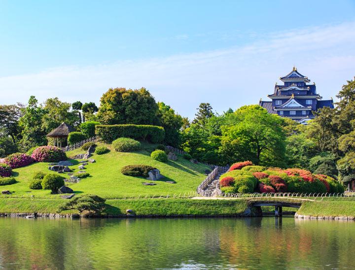 Jardin Koraku-en