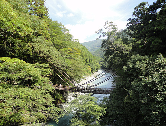 Secrets of Japan: Kyushu and Shikoku