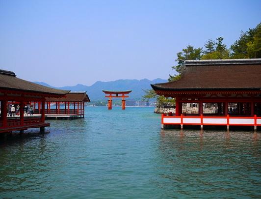 Hiroshima & Miyajima 1-Day Tour