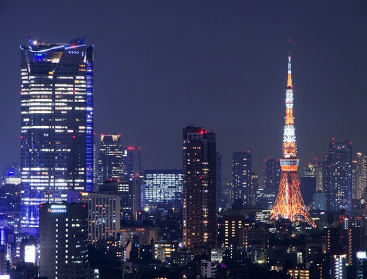 Japan: Tokyo Plus Tour