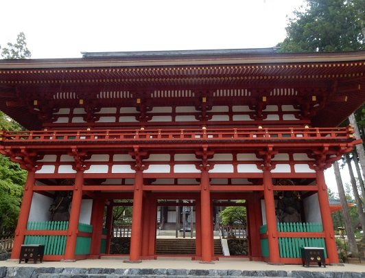 Koyasan 1-Day Tour (self-guided tour)