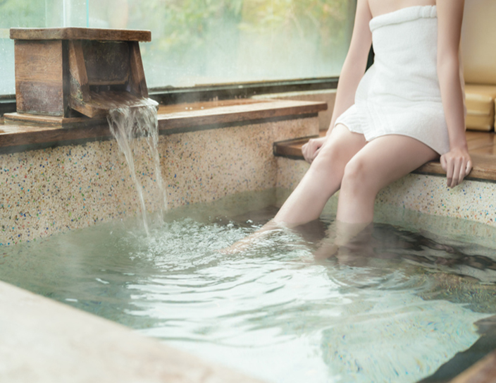 What is Onsen? Onsen Tips and manners.