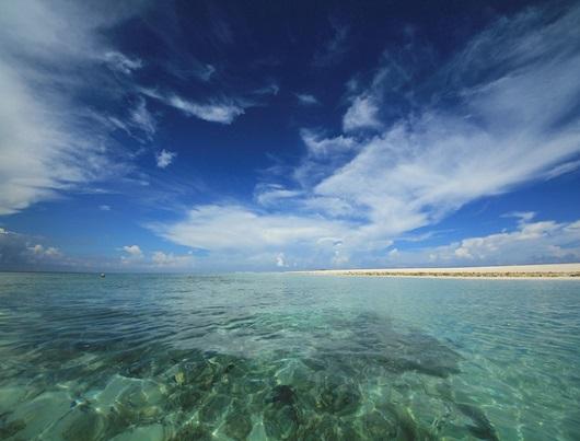 Kumejima Island 3days Free Plan