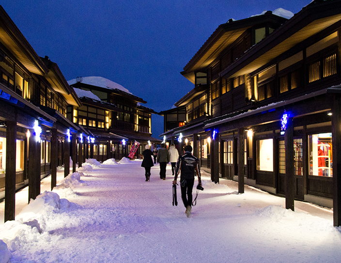 Insider knowledge on negating the accommodation in Niseko, Hokkaido, Japan!