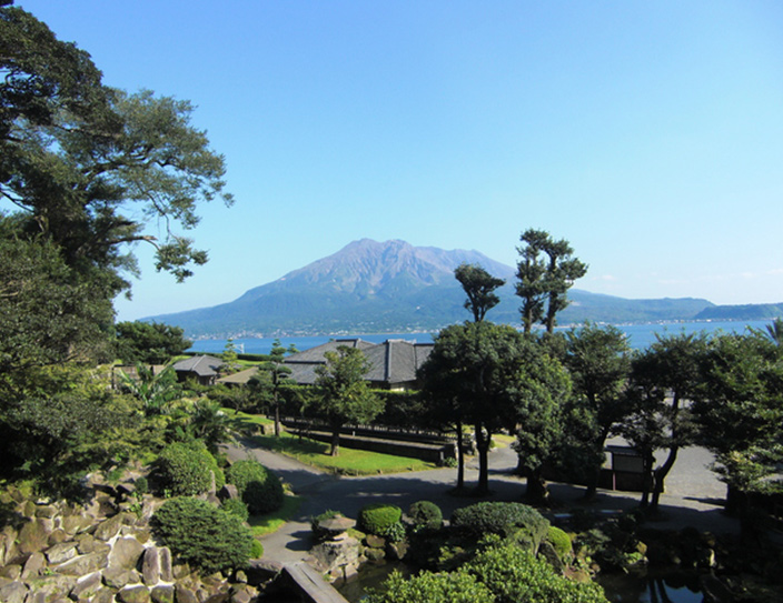 Kagoshima Prefecture A Land Of Myths And Mountains By Jtc