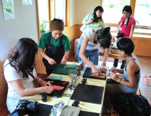 Niseko Art and Craft: Where one can experience heritage and history through artistic expression