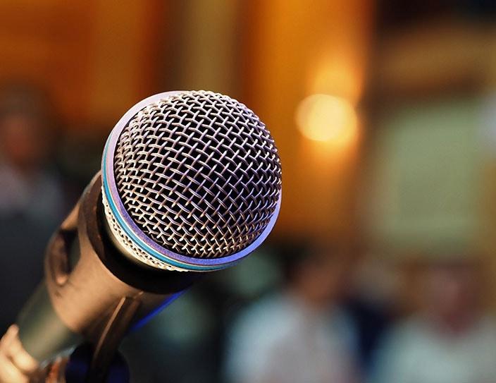 speech-min