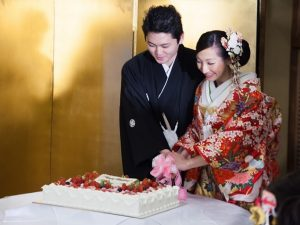 What to Expect at a Japanese Wedding