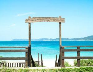 Ile paradisiaque : Amami Oshima