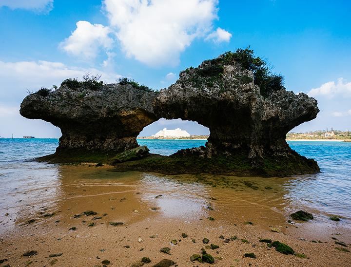 Exotic Okinawa