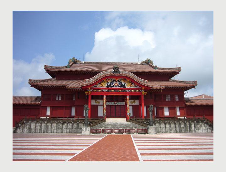 Okinawa Shurijo