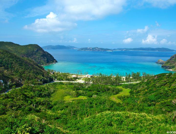 Okinawa Tokashiki Island