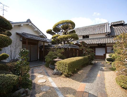 Minshuku à Asuka, Nara