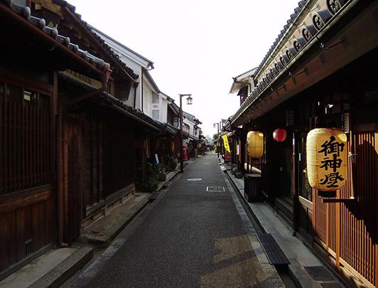 Imaichô, Nara