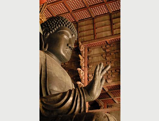 Nara-Todaiji-Grand-Bouddha