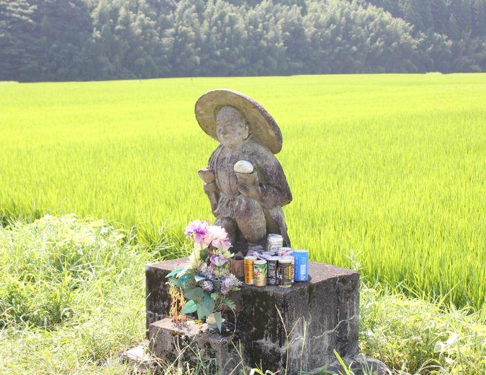 Un pan de l'histoire de la campagne de Kyūshū : la ville de Kobayashi