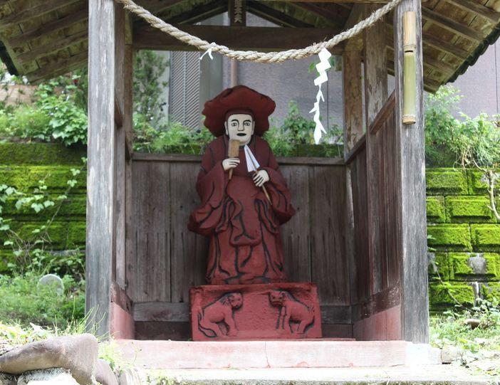 tanokansa kobayashi kyushu histoire