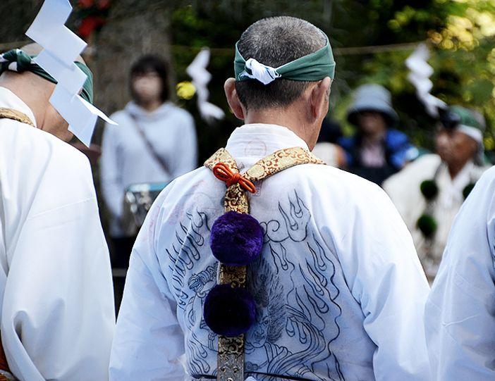 Misasa : exotique mélange entre onsen et traditions