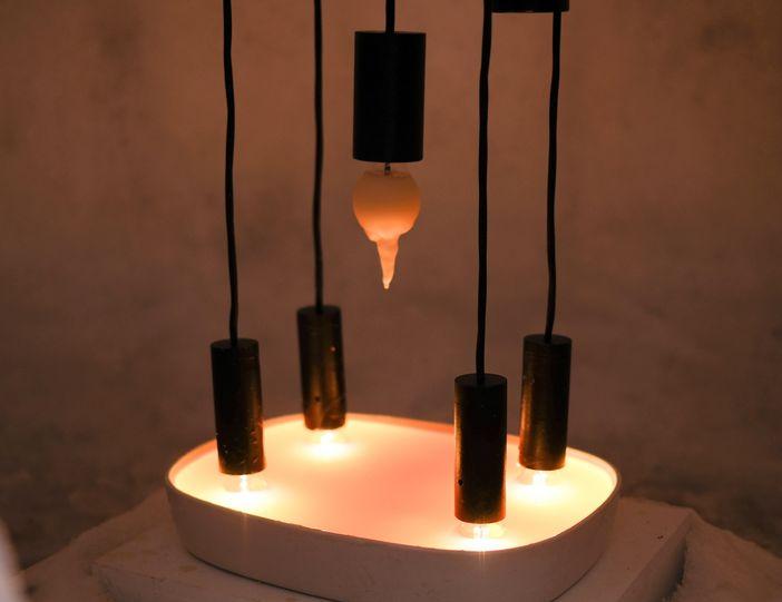 yukiterrace exposition sapporo oeuvre lumiere