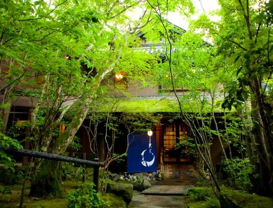 Tensui_Entrance