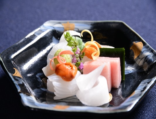 Tensui_Kaiseki-Dinner-Sample