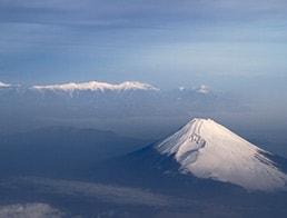 Mt Fuji March