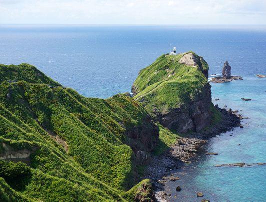A la découverte de l'Ouest d'Hokkaido