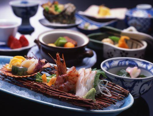 Cuisine traditionnelle de Kyushu