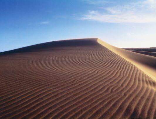 Dunes de Tottori (C)Tottori Pref.