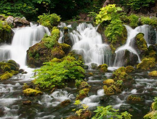 Cascade Kyogoku- Hokkaido