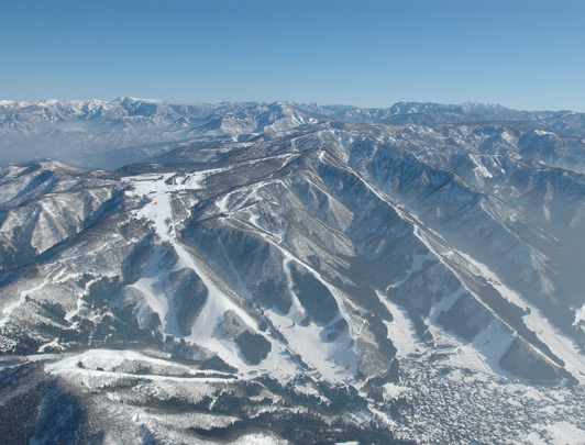 Nozawa Onsen Ski Tour
