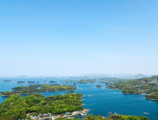 Nord de Kyushu : Beautés de la Terre et Richesse culturelle