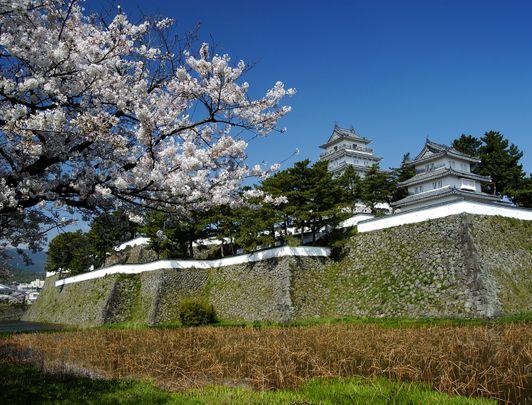 Château médiéval de Shimabara