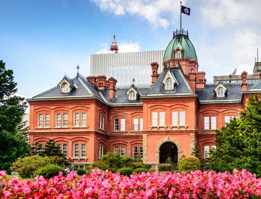 Sapporo - Hokkaido