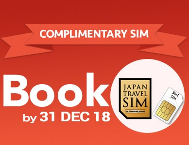 Complimentary SIM