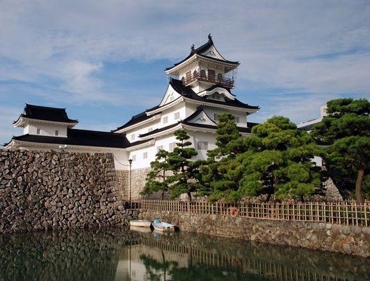Château de Toyama