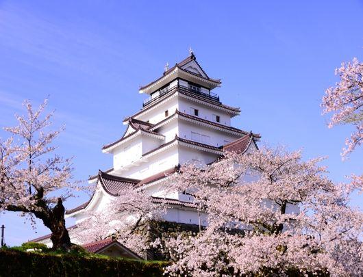 Château de Tsuruga