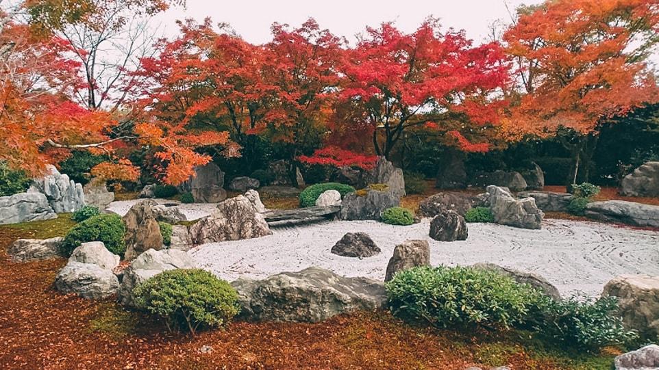 kyoto shogunzuka