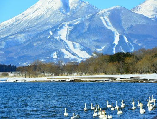 Lac de Inawashiro