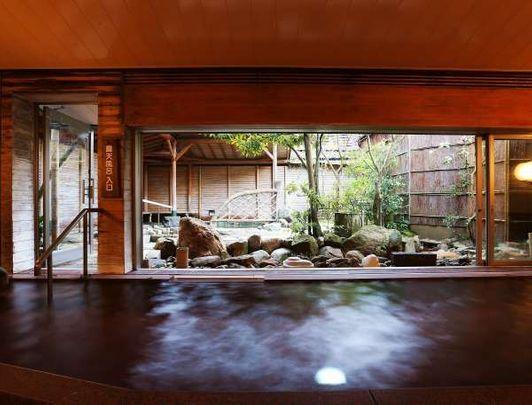 monjuso-onsen