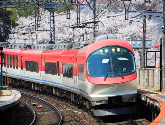 Kintetsu Railways