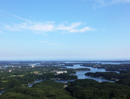 Panorama de Yokoyama