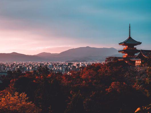 Japon d'antan 15 jours