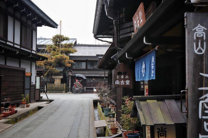 Plongez dans l'univers de Takayama, « la petite Kyoto », qui vous offre tout un panel d'aventures