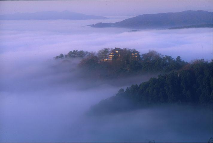 Takahashi, un bijou d'histoire et de nature dans le département d'Okayama