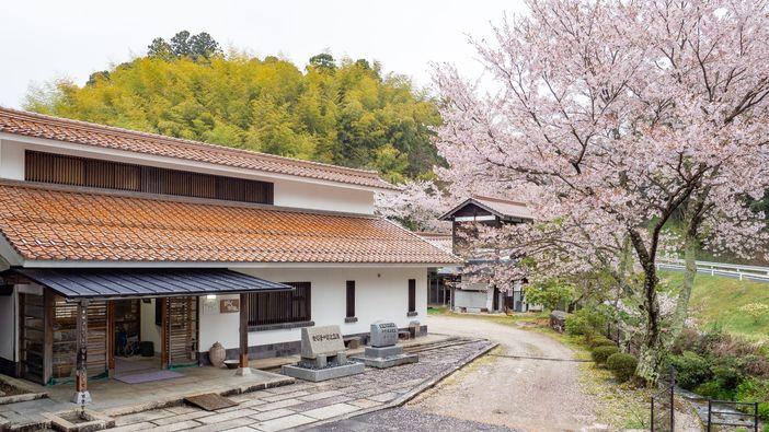 Fabriquer votre propre papier traditionnel japonais à Matsue !