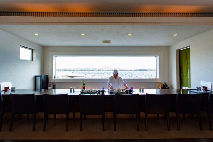 Kyoto by the Sea : Culture culinaire et sentiers gastronomiques