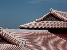 Okinawa Shurijo Castle 2010-11-28 Hiroyoshi Kawana