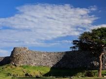 Okinawa Nakijin Castle Ruins 2010-11-27 Hiroyoshi Kawana